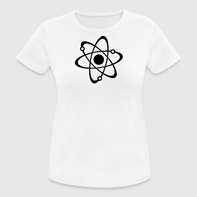 atom - Women's Breathable T-Shirt