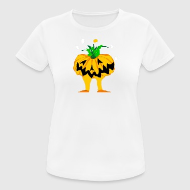 HALLOWEEN COLLECTION 2017 - Women's Breathable T-Shirt