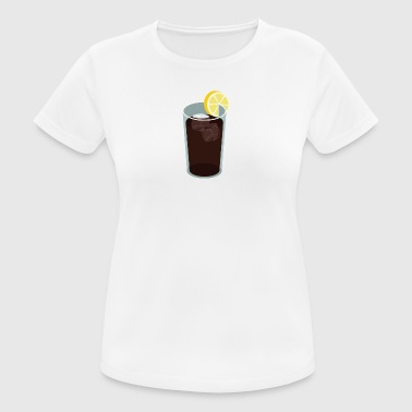 cola - Women's Breathable T-Shirt