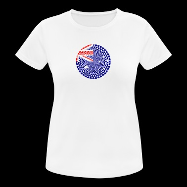 port Lincoln - Camiseta mujer transpirable