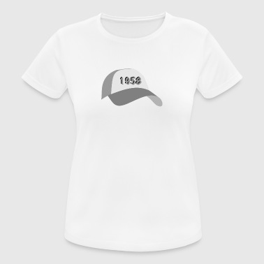 Capy 1958 - Women's Breathable T-Shirt