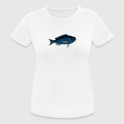 fish - Women's Breathable T-Shirt