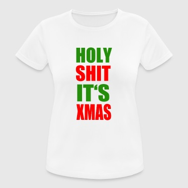 xmas - Women's Breathable T-Shirt