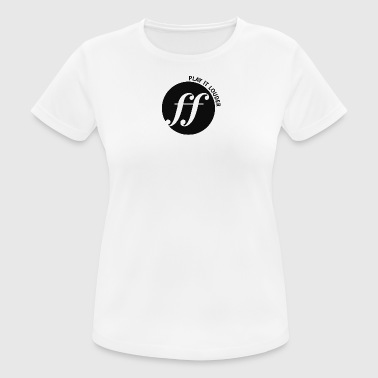 Play it louder - Women's Breathable T-Shirt
