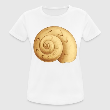 Jewelry seashell - Women's Breathable T-Shirt