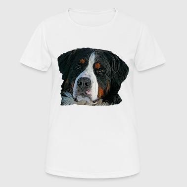 Ordina online magliette con tema bovaro bernese spreadshirt for Tequila e bonetti cane razza
