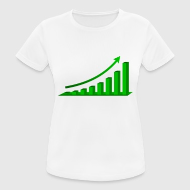growth - Women's Breathable T-Shirt