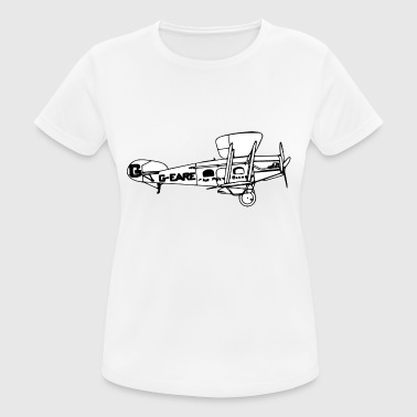 flyer - Women's Breathable T-Shirt