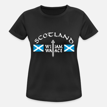William Wallace Scotland William Wallace - Women's Sport T-Shirt