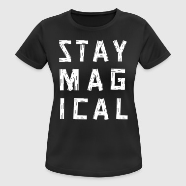 Magical - Women's Breathable T-Shirt