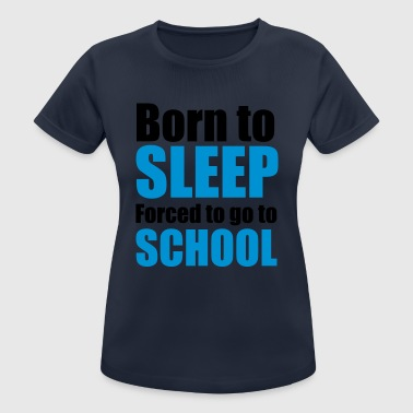 2541614 13309382 sleep - Women's Breathable T-Shirt