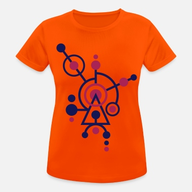 Cercles De Culture CERCLE DE CULTURE 12 - T-shirt sport Femme