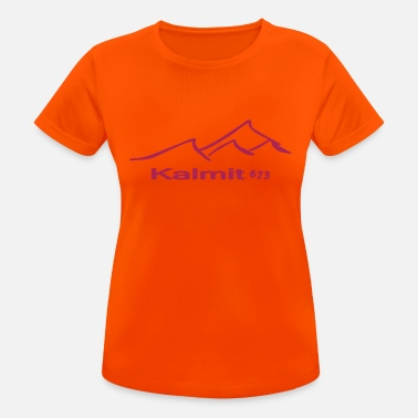 Kalmit Mountaingirl - Women's Sport T-Shirt