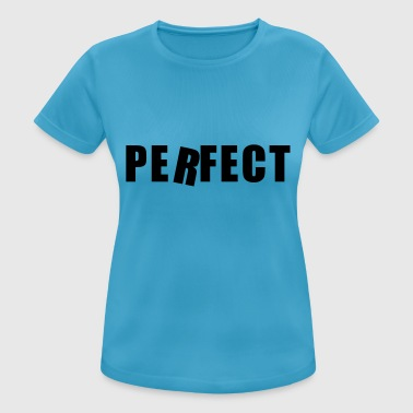 Perfect PERFECT - Women's Breathable T-Shirt