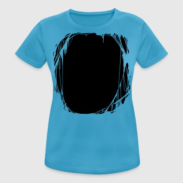Slime slime - Women's Breathable T-Shirt