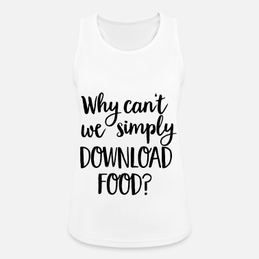 Download Mad download - Sports tanktop dame