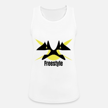 Freestyle Freestyle - Canotta sportiva donna