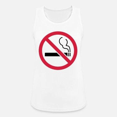 Smoking No smoking No smoking - Women's Sport Tank Top