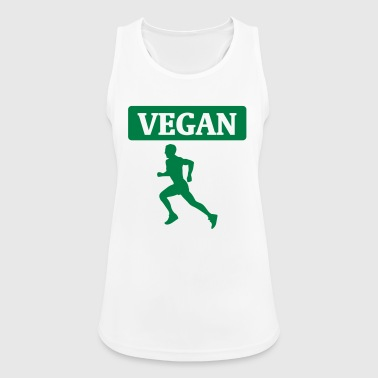 Veganes Workout - Women's Breathable Tank Top