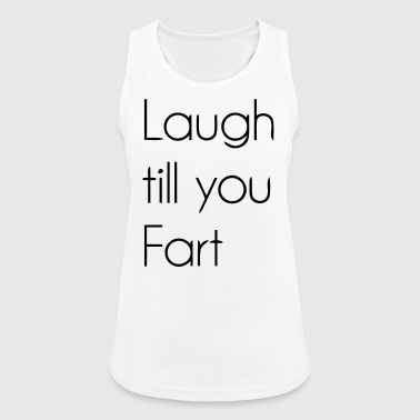 Laugh - Women's Breathable Tank Top