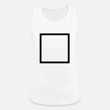 Square Square - Sports tanktop dame