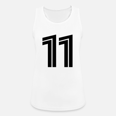 The To 11 11 - Women's Sport Tank Top