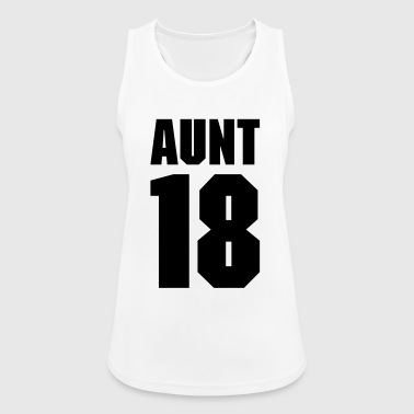 Aunt 18 - Women's Breathable Tank Top