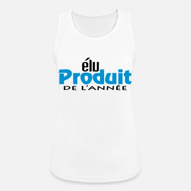 Production Year Product of the year (2c, 1c) - Women's Sport Tank Top