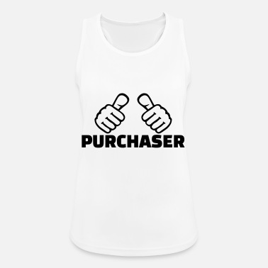 Purchase Purchaser - Women's Sport Tank Top