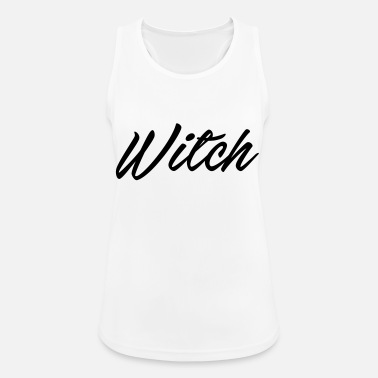 Witch witch - Women's Sport Tank Top