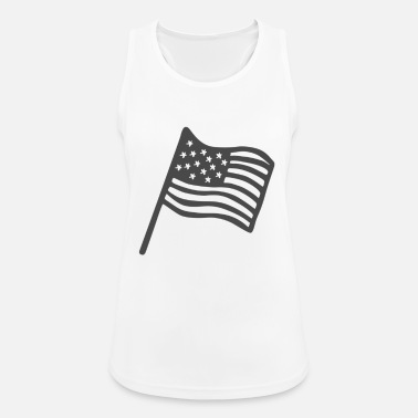 State United States - Women's Sport Tank Top