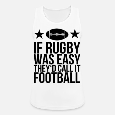 Rugby rugby - Women's Sport Tank Top