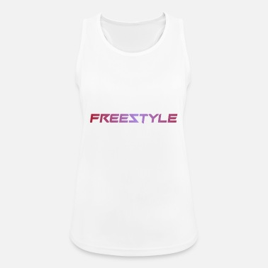 Freestyle Freestyle - Women's Breathable Tank Top