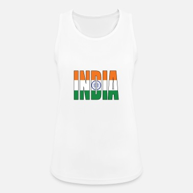 India Ink INDIA - Women's Sport Tank Top
