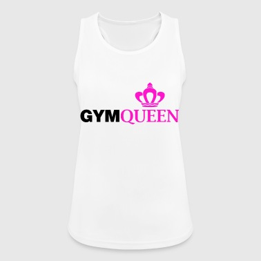 GIMUSA 2- fitness y deportes - Camiseta de tirantes transpirable mujer
