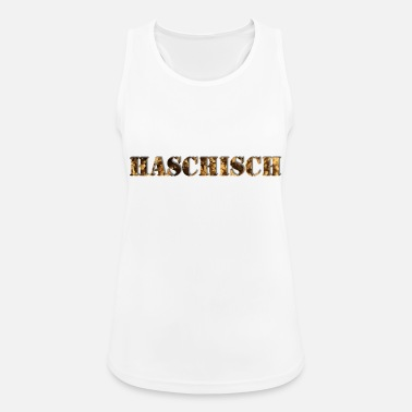 Hashish hashish - Women's Sport Tank Top