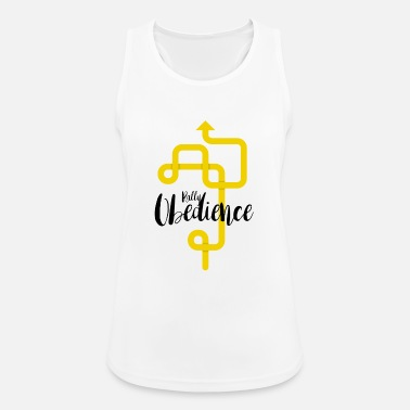 Rally Obedience Rally Obedience - Women's Sport Tank Top