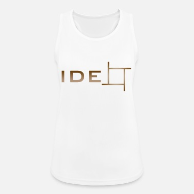 Idea Idea - idea - Women's Sport Tank Top