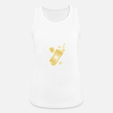 Baby Shower Baby Shower - Women's Sport Tank Top