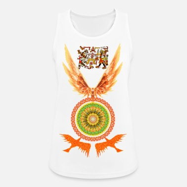 Inca Inca Super Inca 01 - Women's Sport Tank Top