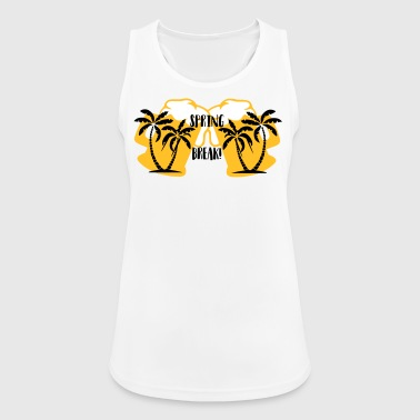 Spring Break Spring break - Women's Breathable Tank Top