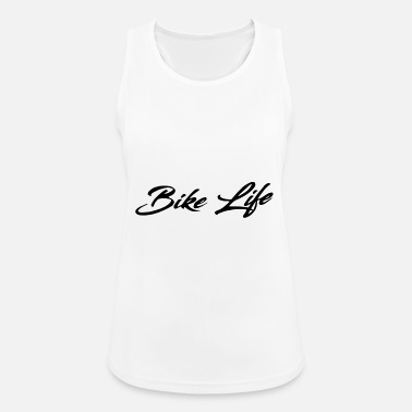 Bike Life Bmx - Women's Sport Tank Top