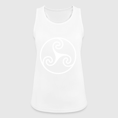 wheel - Women's Breathable Tank Top