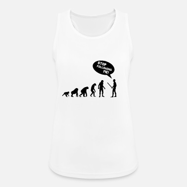 Monkey MONKEY - Women's Breathable Tank Top