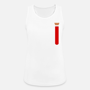Health Health Potion - Vrouwen tanktop ademend