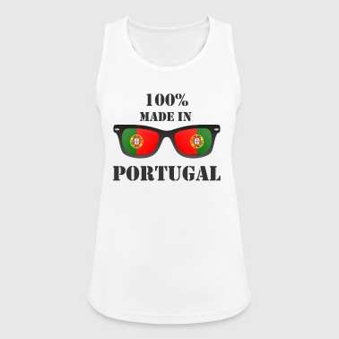 Made in portugal - Women's Breathable Tank Top