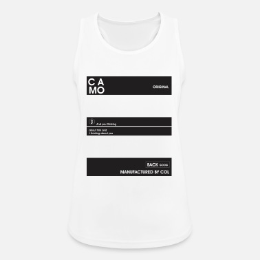 Picture picture - Women's Sport Tank Top