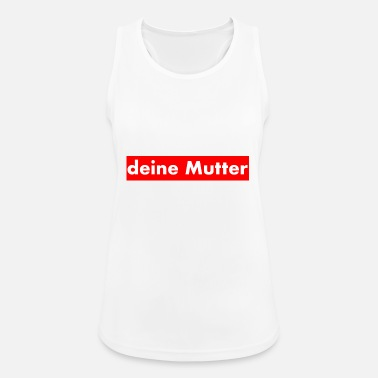 Swag Your mother - Women's Breathable Tank Top