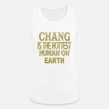Change Chang - Sportsinglet for kvinner