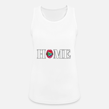 South Africa South Africa Home gift - Women's Breathable Tank Top